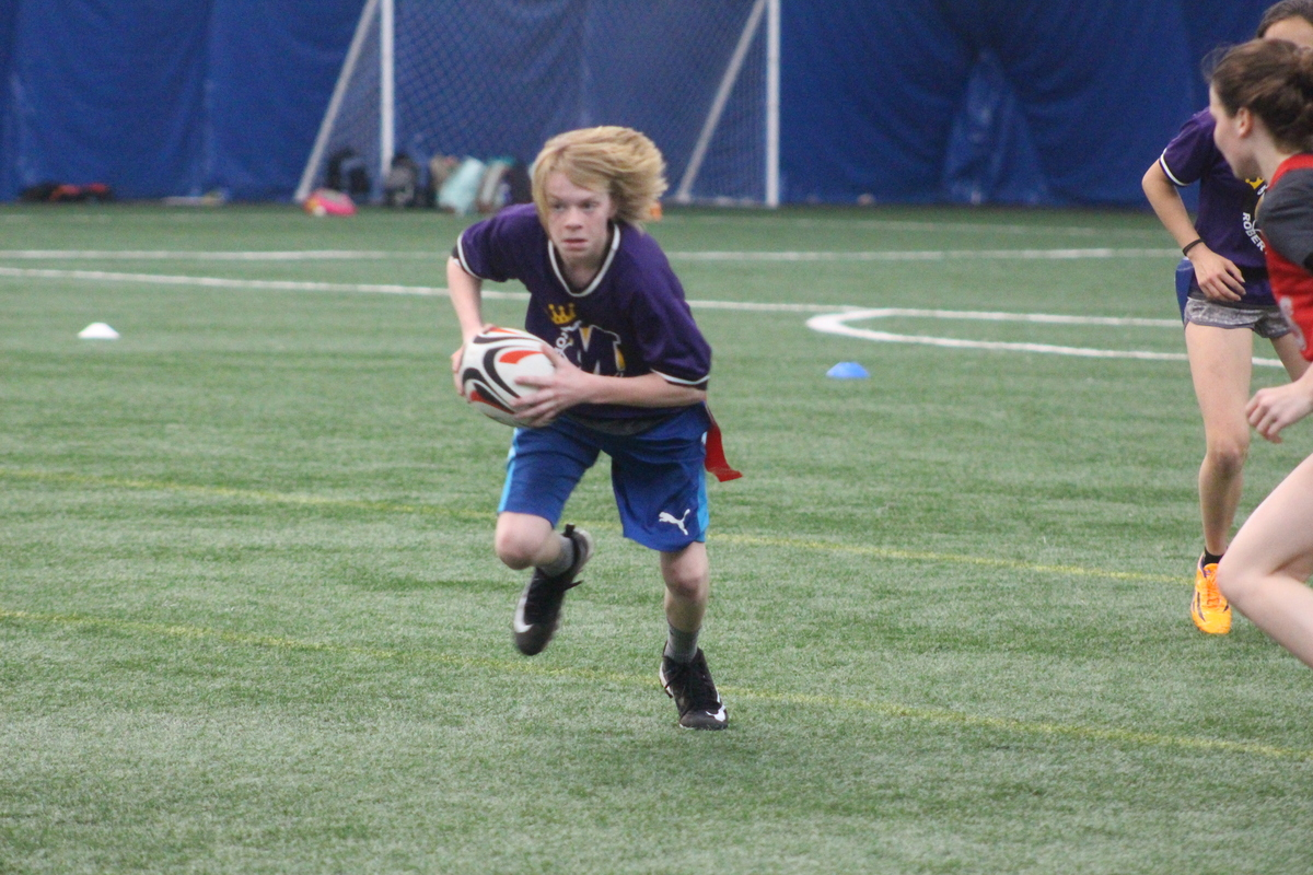 Remarkable Rookie Rugby Growth In Ontario Rugby Canada