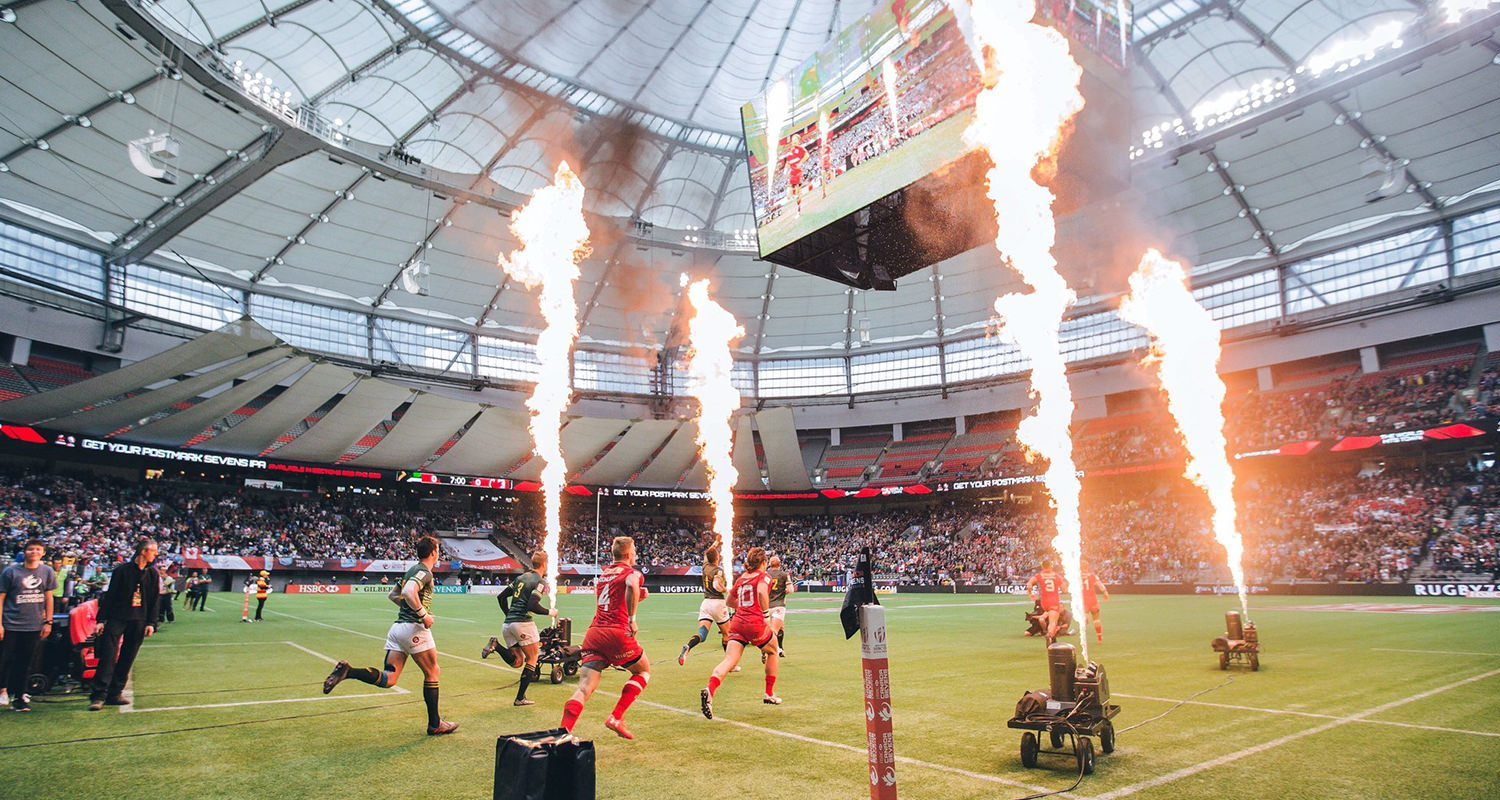 2019 HSBC Canada Sevens Ticket Information Announced — Rugby