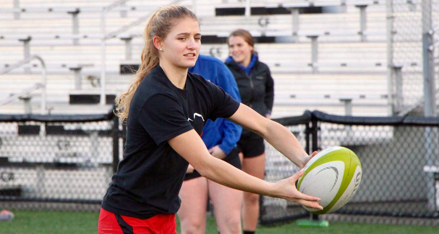 U18 Rosters Announced For Youth Olympic Games Qualifiers Rugby Canada