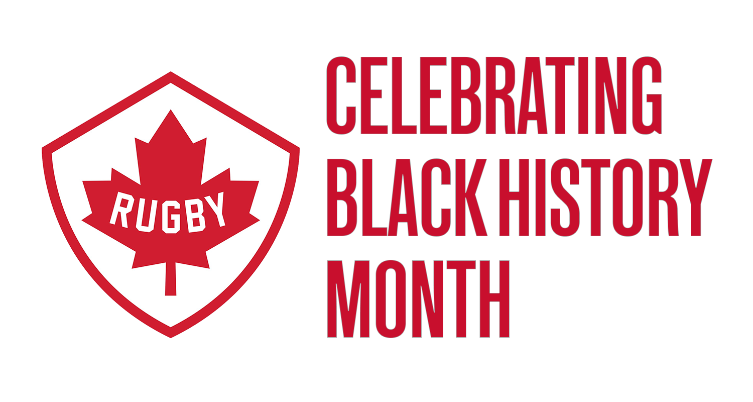 580e79a5 Black History Month: Athlete Spotlight — Rugby Canada